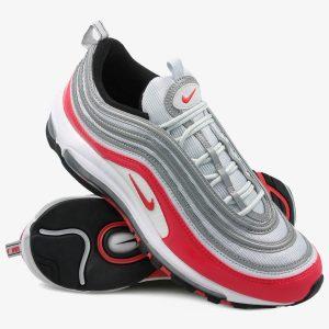 Nike Air Max 97 białe