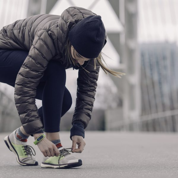 kurtka do biegania damska