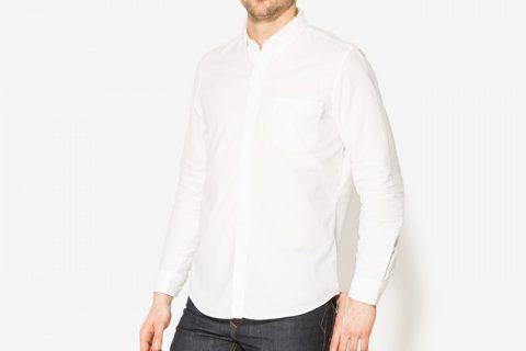 casual styl - koszula męska